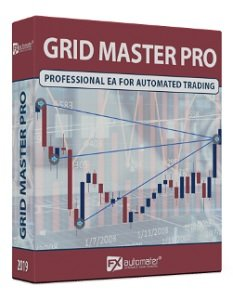 Grid Master PRO EA And FX Expert Advisor - Best Forex Robots 2020