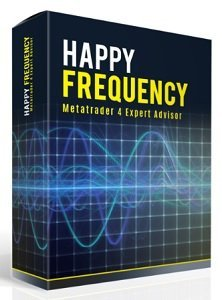 Happy Frequency EA - Lönsam FX Expert Advisor för Metatrader 4