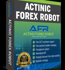 Actinic Forex Robot Review