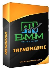 BMM Trend Hedge EA Review