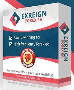Exreign Forex EA Review