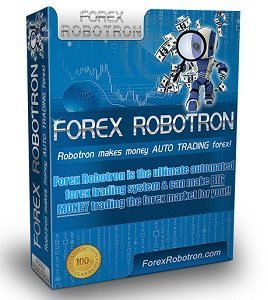 Forex Robotron EA Review