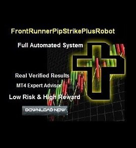 Front Runner Pip Strike Plus Robot Review