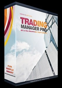 Trading Manager Pro EA Review