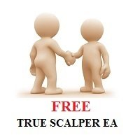 Free True Scalper EA