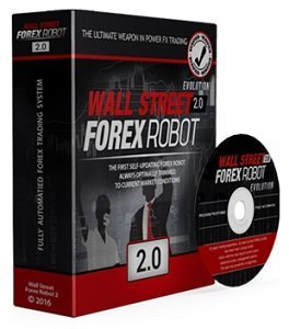 WallStreet Forex Robot 2.0 Evolution Преглед