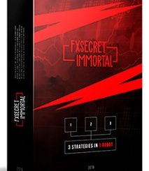 FX Secret Immortal EA Review
