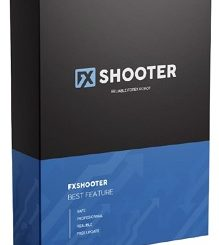 FX Shooter EA Review