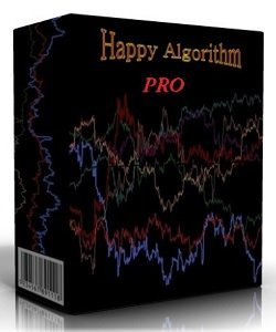 Happy Algorithm PRO EA Review