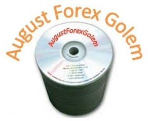 August Forex Golem EA Review