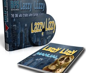 BFS Lazzy Lizzy Robot Review
