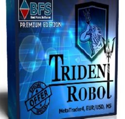 BFS Trident Robot Review