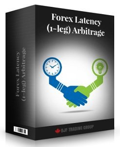 BJF Forex Latency Arbitrage EA Review