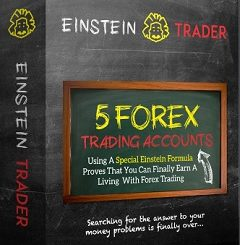 Einstein Trader EA Review