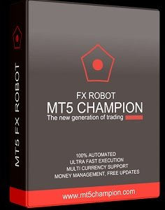 MT5 Champion EA Review