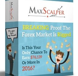 Max Scalper EA Review
