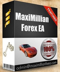 MaxiMillian Forex EA Review