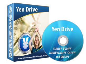 Yen Drive EA Review