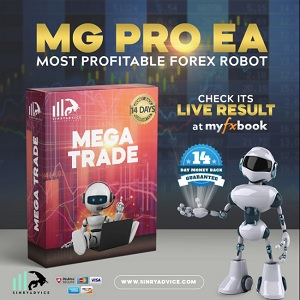 MG Pro EA Review