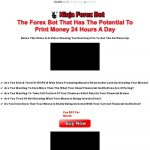 Forex Ninja Bot Presentation – How To Make Passive Income