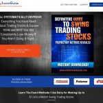 #1 Swing Trading Course   Swing Trading - FREE DOWNLOAD - Swing Trading Course reveals how to find the most profitable stock trades. Learn proven and time tested trading methods.